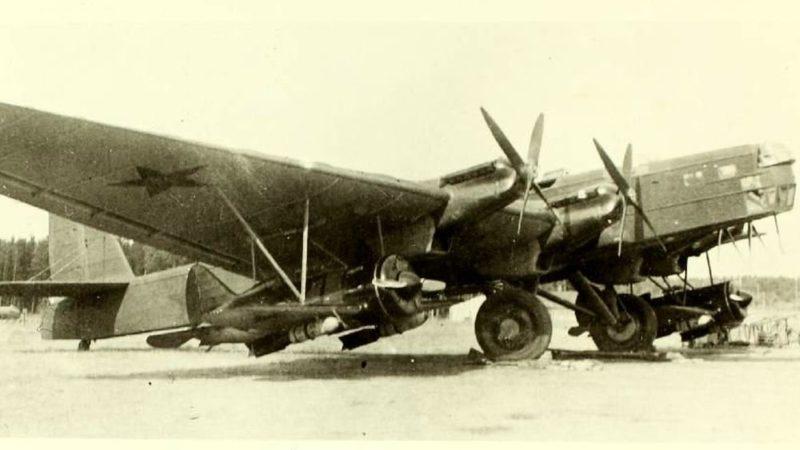 Как прошло боевое крещение воздушного авианосца в 1941 году