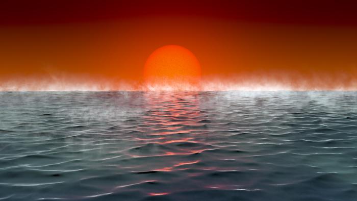 Ученые увеличили список потенциально обитаемых планет