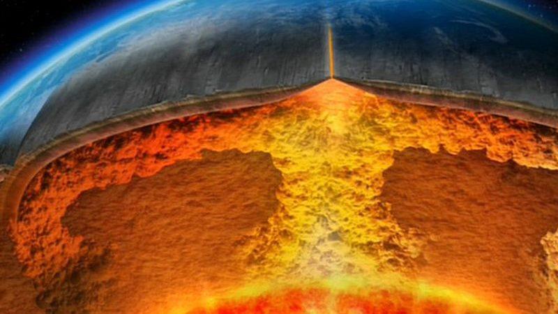 Ученые предупредили об угрозе извержения древних супервулканов