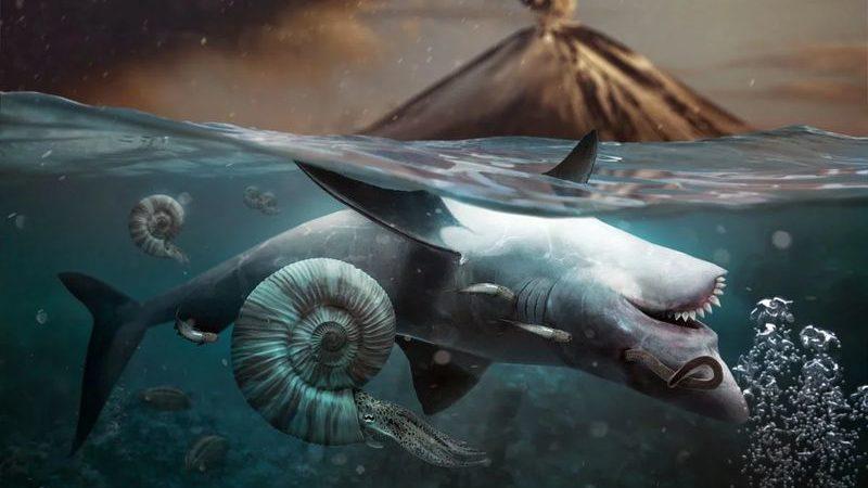 Найдена причина крупнейшего вымирания в истории Земли
