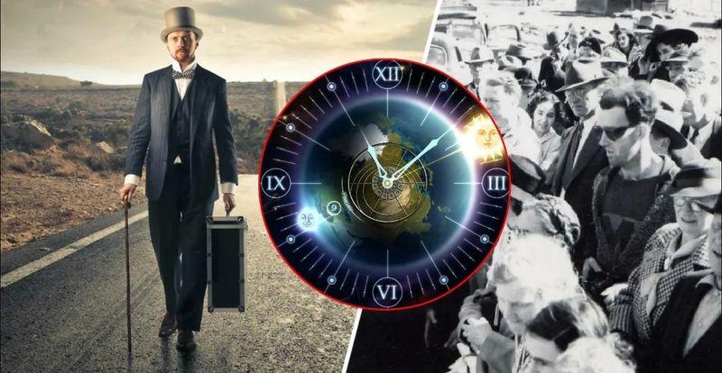 Гости из будущего: истории «путешественников во времени»