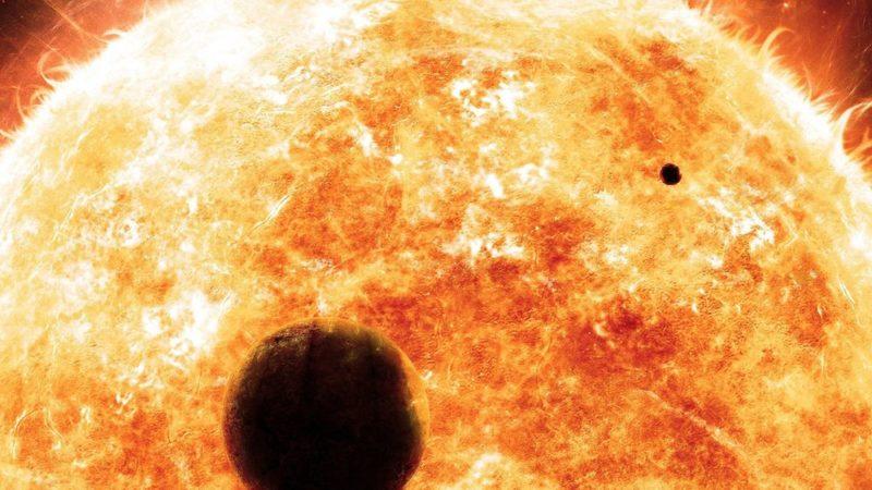 Что станет с планетами нашей Солнечной системы после гибели Солнца?