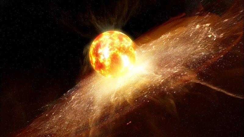 Ученые выяснили, почему в некоторых галактиках больше не рождаются звезды