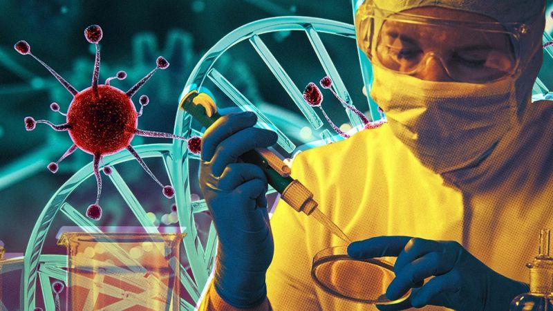 Ученые выявили ген, который блокирует ВИЧ и другие смертельные вирусы